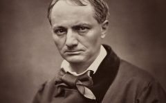 Charles Baudelaire, poesia