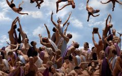 Claudia Rogge Ever After Paradise, arte