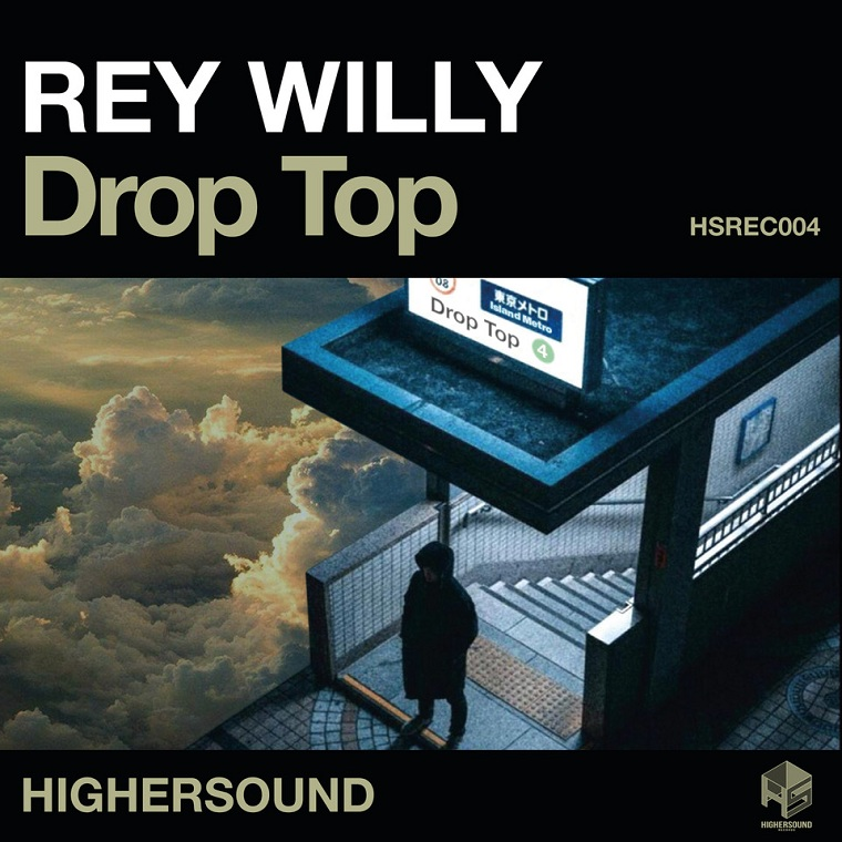 Cover Drop top Rey Willy