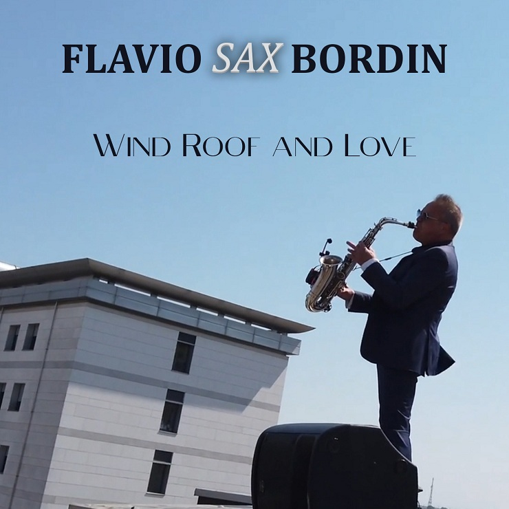 Cover wind roof and love, musica