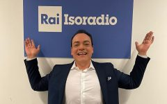 Igor Righetti, radio