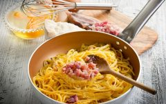 Carbonara Day: 5 ingredienti per un piatto perfetto