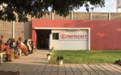 Centro pediatrico emergency, sudan