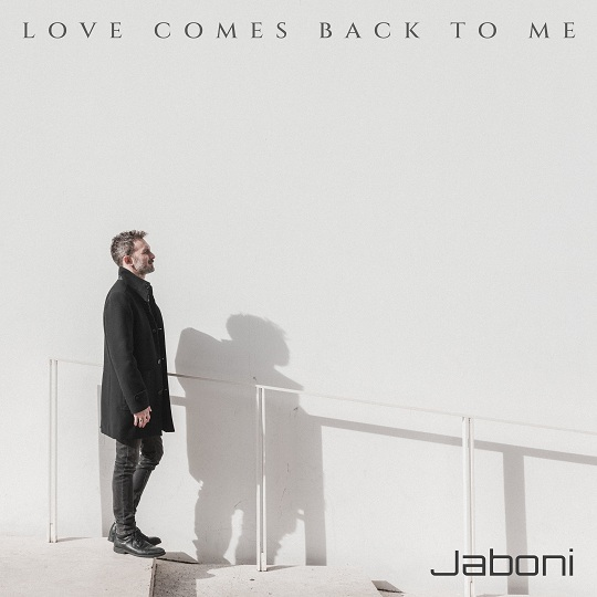 Cover canzone Love comes back to me Jaboni