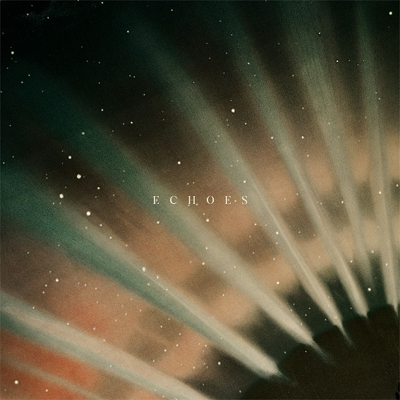 Cover ep echoes