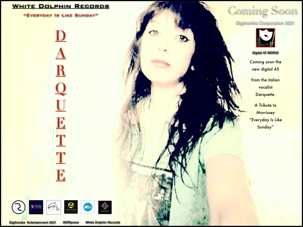 Darquette online con Everyday Is Like Sunday