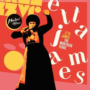 The Montreux Years, Etta James