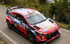 Hyundai Motorsport, rally