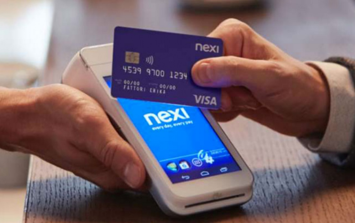 Nexi Payments Spa