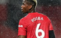 Paul Pogba, The Pogmentary