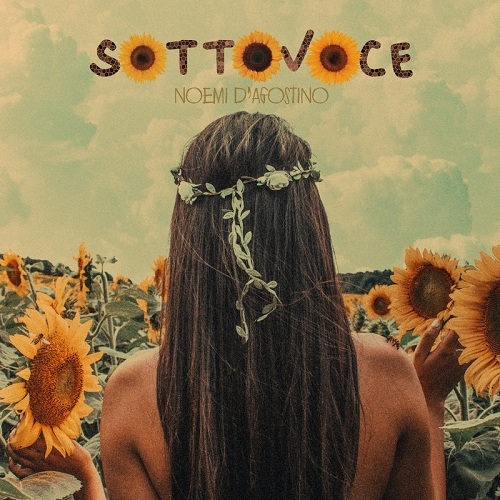 Noemi D'Agostino cover sottovoce