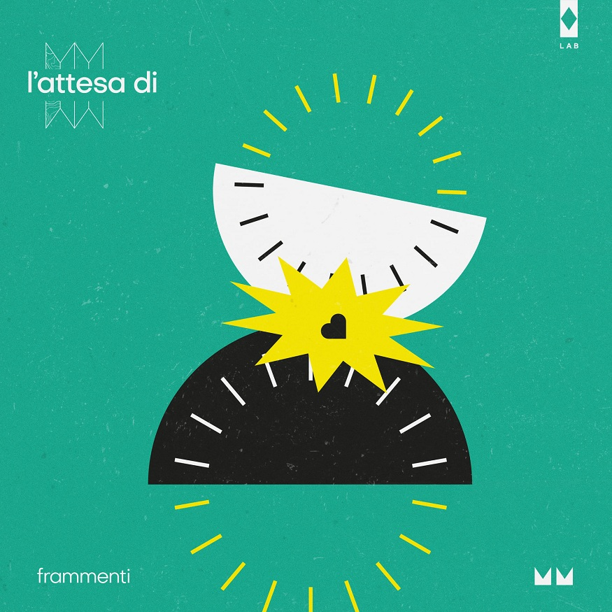 Cover EP Frammenti