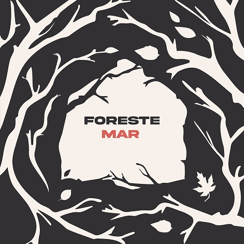 cover foreste mar