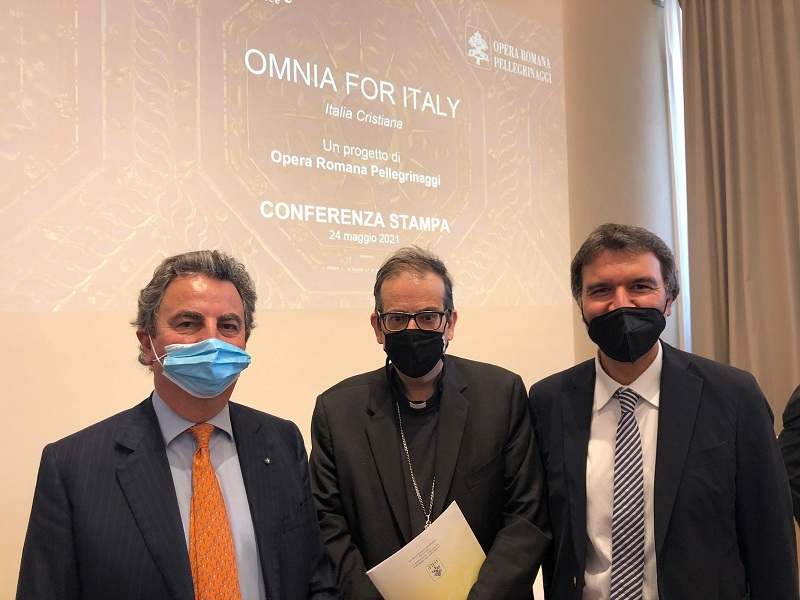 Omnia for Italy