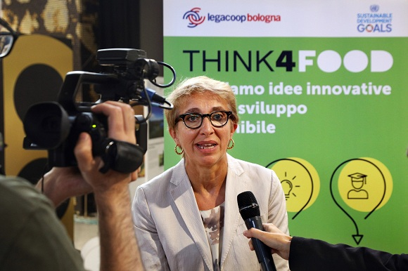 Torna Think4food: candidature entro settembre