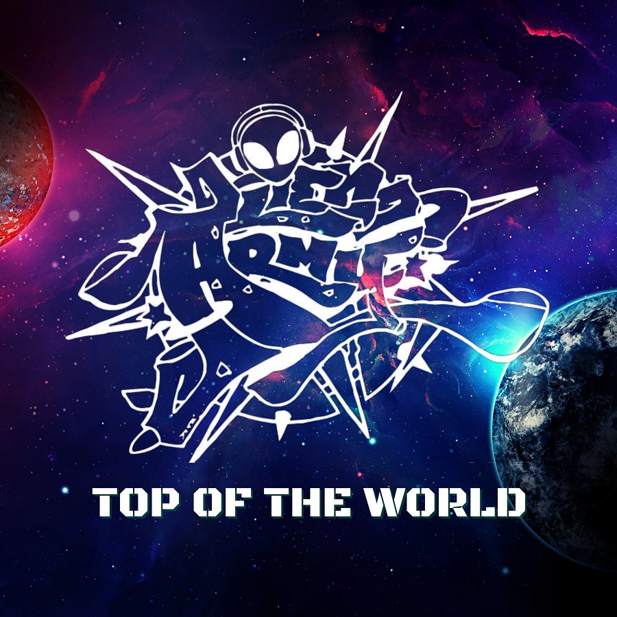 top of the world dj bront