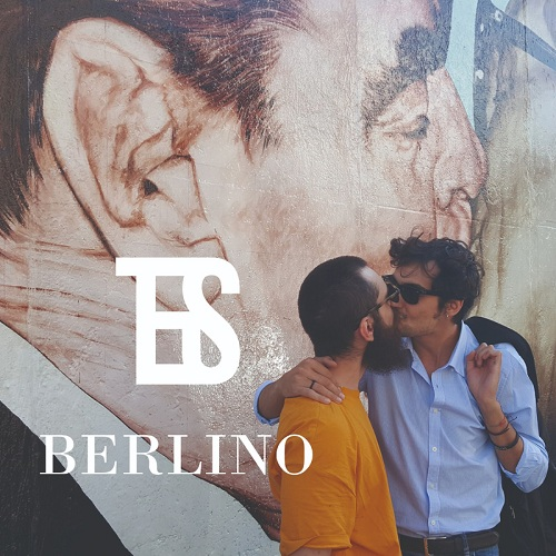tes berlino cover