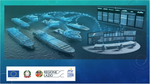 progetto SUNMARE (Surface UNmanned multipurpose research MARine vEhicle)