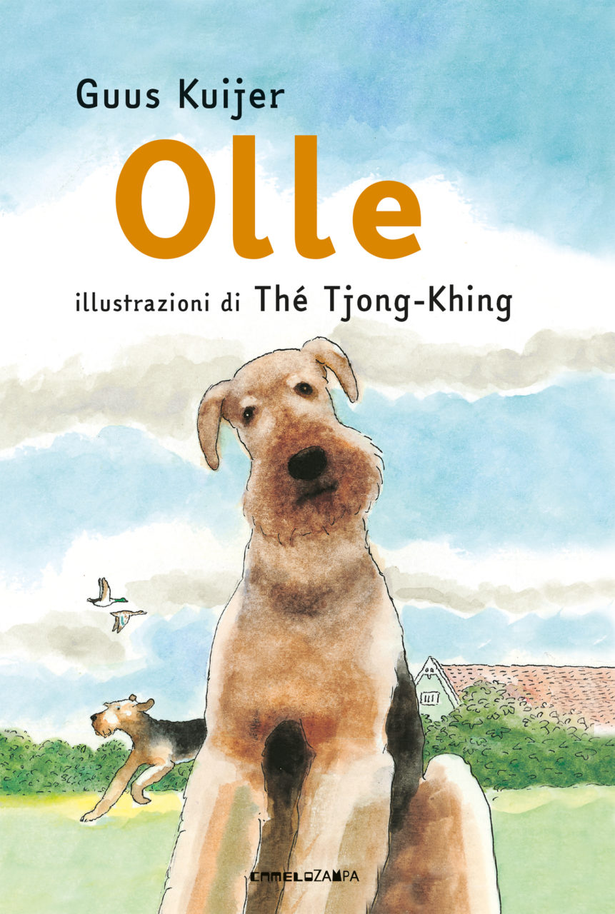 olle cover