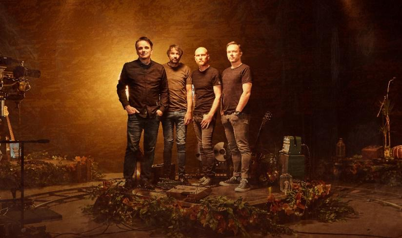 """The Pineapple Thief: fuori l'album """"Nothing But The Truth"""""""