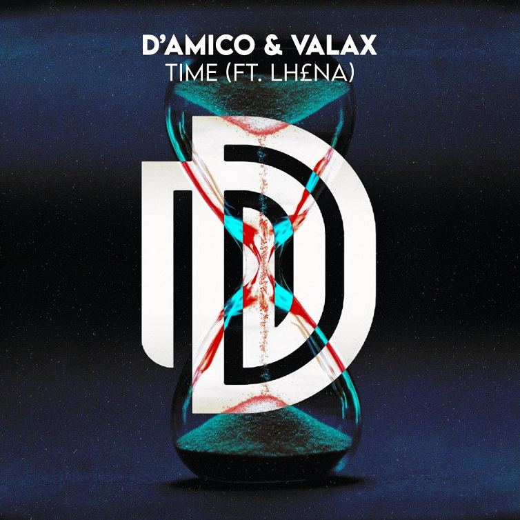 D'Amico & Valax time