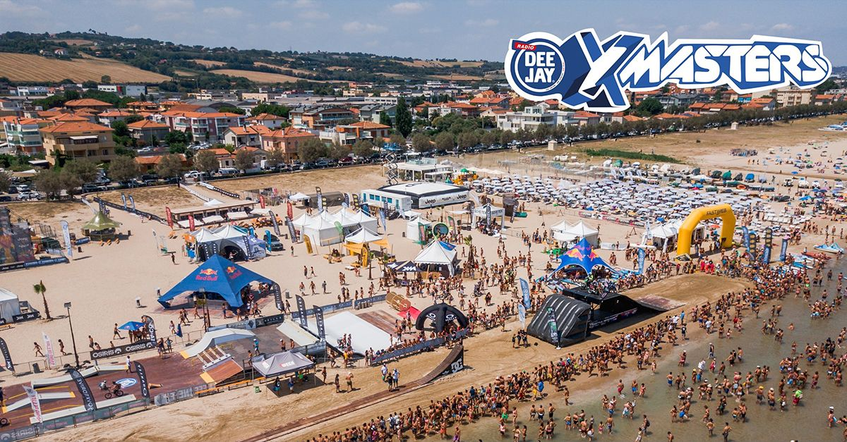 DEEJAY Xmasters 2022: annunciate le date