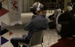 Torna a Roma il Festival VRE Virtual Realty Experience